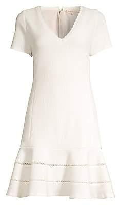 Rebecca Taylor Women's Textured Shift Dress