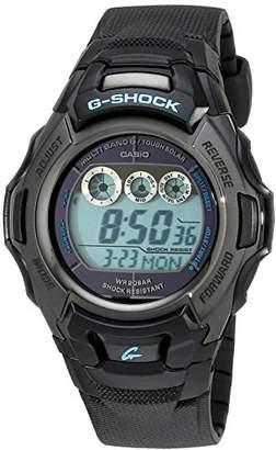 Casio G-Shock GWM500BA-1CR Men's Black Resin Sport Watch