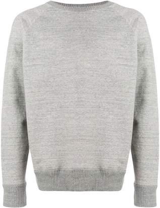 Nanamica marl jumper