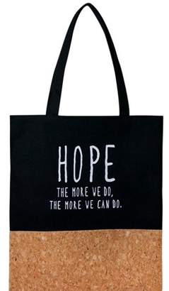 "Riah Fashion Women's ""Hope"" Tote"