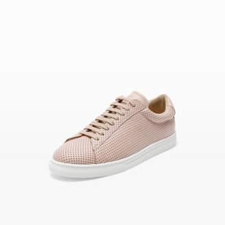 Zespà Perforated Sneaker
