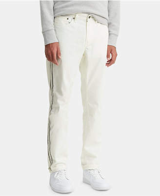 Levi's Men 511 Slim Fit Commuter Jeans with Reflective Side Stripe