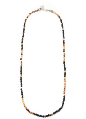 George Frost Mookaite Necklace - Loyal