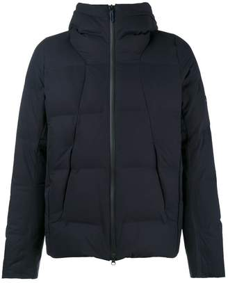 Descente Allterrain Mizusawa Shuttle Down Hooded Jacket