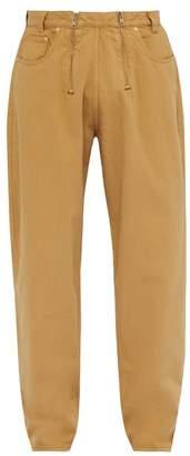 BEIGE Gmbh - Cyrus Loose Fit Jeans - Mens