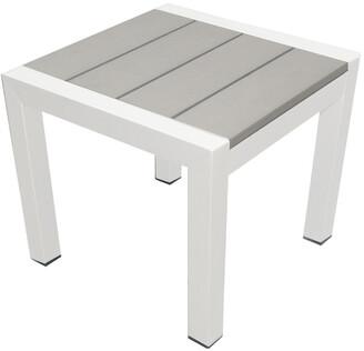 Pangea Home Joseph Side Table