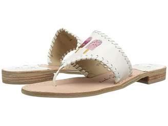 Jack Rogers Ice Cream Pops Women's Shoes