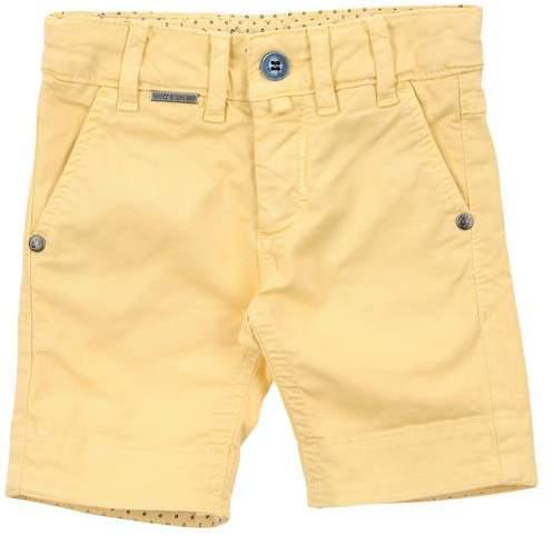 CROCEFISSO 12 Milano Bermuda shorts
