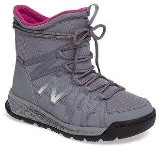 Women's New Balance Q416 Weatherproof Snow Boot $119.95 thestylecure.com