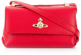 Vivienne Westwood mini crossbody bag