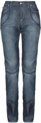 CNC Costume National Denim pants - Item 42730082KE