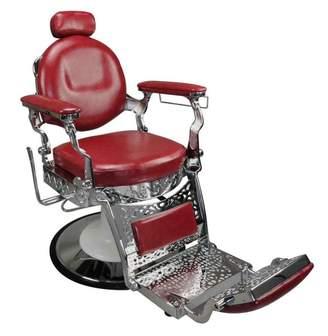 Equipment Berkeley Jefferson Barber Chair