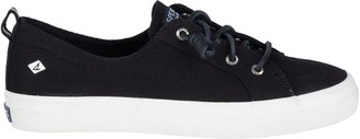 Sperry Top Sider Crest Vibe Linen Shoe - Women's