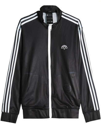 adidas xby Alexander Wang Zipped Track Top
