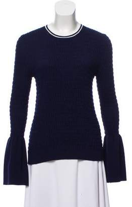 Opening Ceremony Textured Knit Sweater