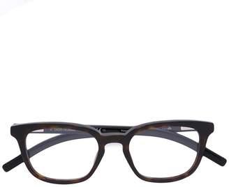 Christian Dior Black Tie glasses