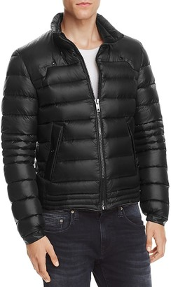Jetlag Down Puffer Jacket $170 thestylecure.com
