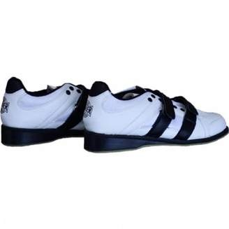Amber Sporting Goods Amber Crossmaxxe v1.0 Olympic Weight Lifting Shoes