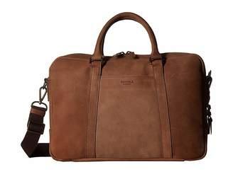 Shinola Detroit Slim Briefcase Outrigger AG