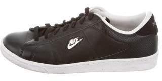 Nike Supreme x Supreme Classic Tennis Sneakers