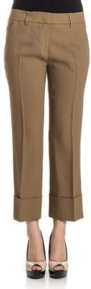 True Royal Mia Trousers
