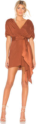 C/Meo Eminence Mini Dress