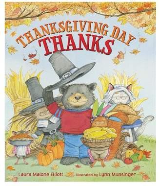 Harper Collins Thanksgiving Day Thanks