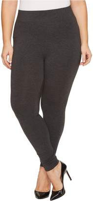 Hue Women's Ultra Leggings with Wide Waistband
