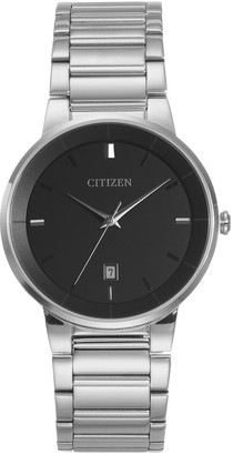 Citizen Men's Stainless Steel Watch - BI5010-59E