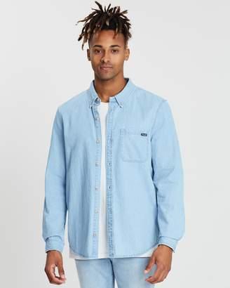Wrangler Gulls Shirt