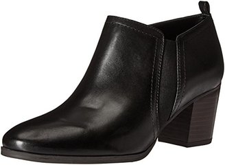 Franco Sarto Women's L-Banner Ankle Bootie $43.06 thestylecure.com