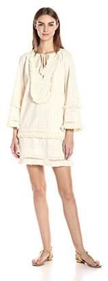 Rachel Zoe Apparel Women's Abigail Dress,6 (Manufacturer Size: 2)