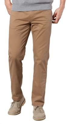 Big & Tall Dockers Classic-Fit Jean-Cut Khaki All-Season Tech Pants D3