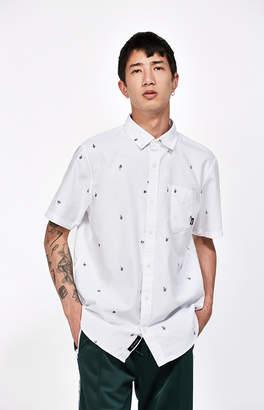 Vans Houser Short Sleeve Button Up Shirt