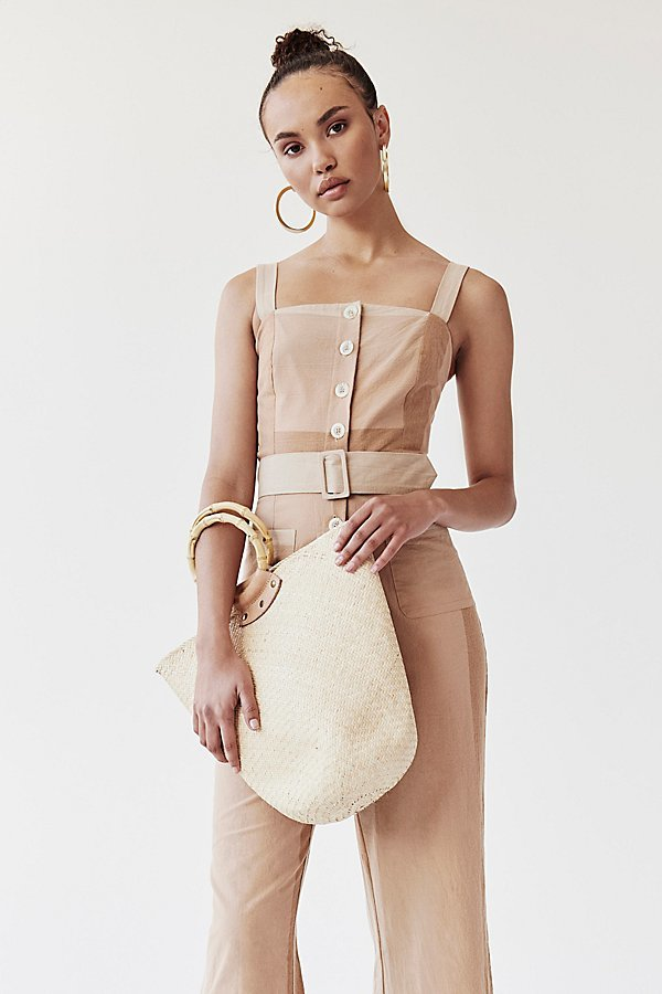 Olympia Romper by Free People