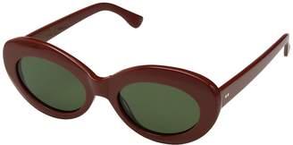 Raen Ashtray 53 Athletic Performance Sport Sunglasses