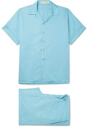 Laundry by Shelli Segal Cleverly Cotton Pyjama Set