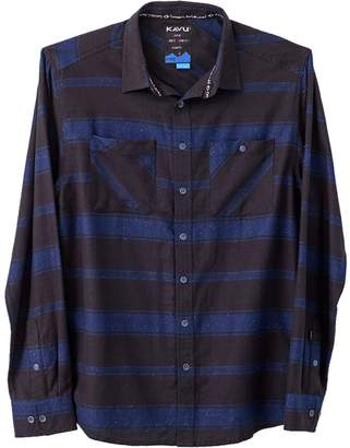 Kavu Bennett Shirt - Men's