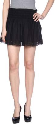 LoveShackFancy Mini skirts
