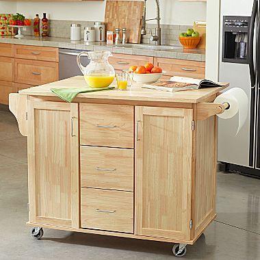 Richmond Kitchen Cart