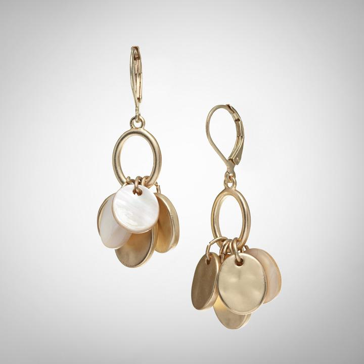 Jones New York Drop Dangle Earrings