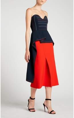 Roland Mouret Abrams Skirt