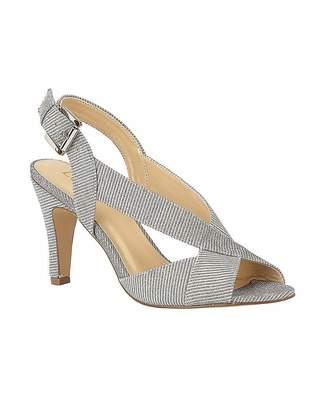 2a37ef38751 Lotus Shoes Silver - ShopStyle UK