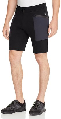 REIGNING CHAMP Terry Sweat Shorts $140 thestylecure.com
