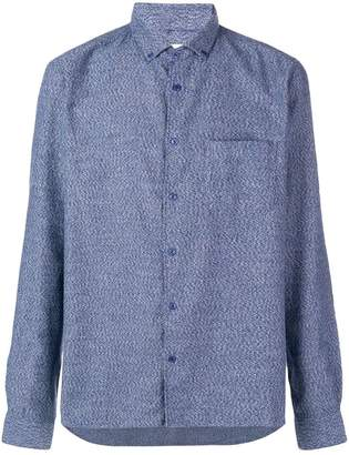 YMC classic relaxed shirt