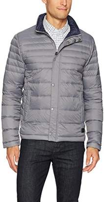 Kenneth Cole Reaction Men's Packable Down Jacket