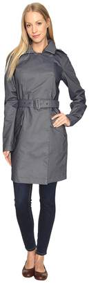 The North Face Kadin Trench Coat Women's Coat