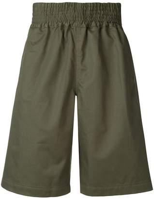 Comme des Garcons cargo shorts