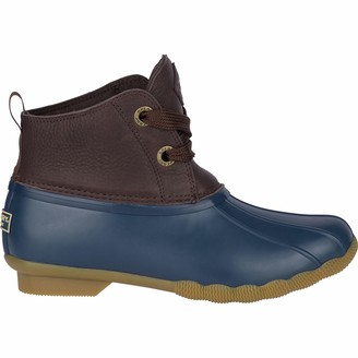 Sperry Top Sider Saltwater 2-Eye Leather Boot - Women's