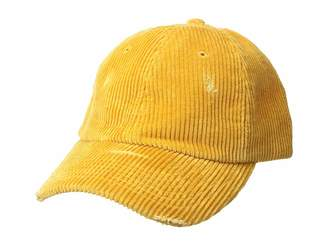San Diego Hat Company CTH8155 Distressed Corduroy Ball Cap